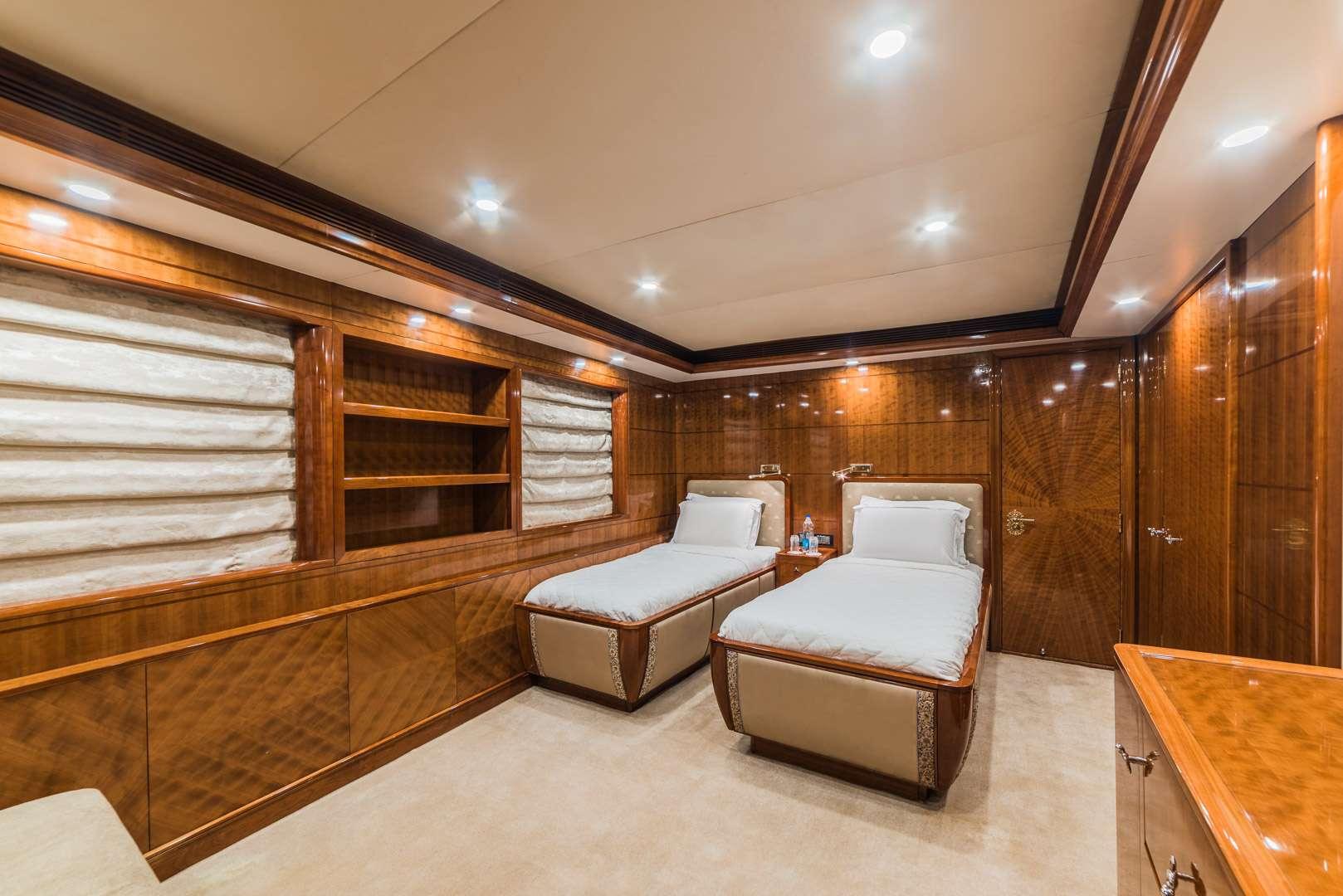 Image of ASHENA yacht #13