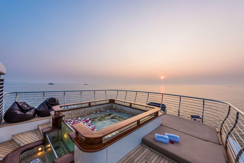 Image of ASHENA yacht #17