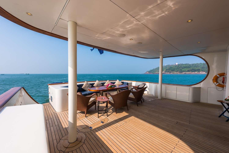 Image of ASHENA yacht #4