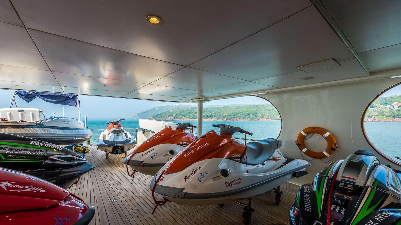 Image of ASHENA yacht #5