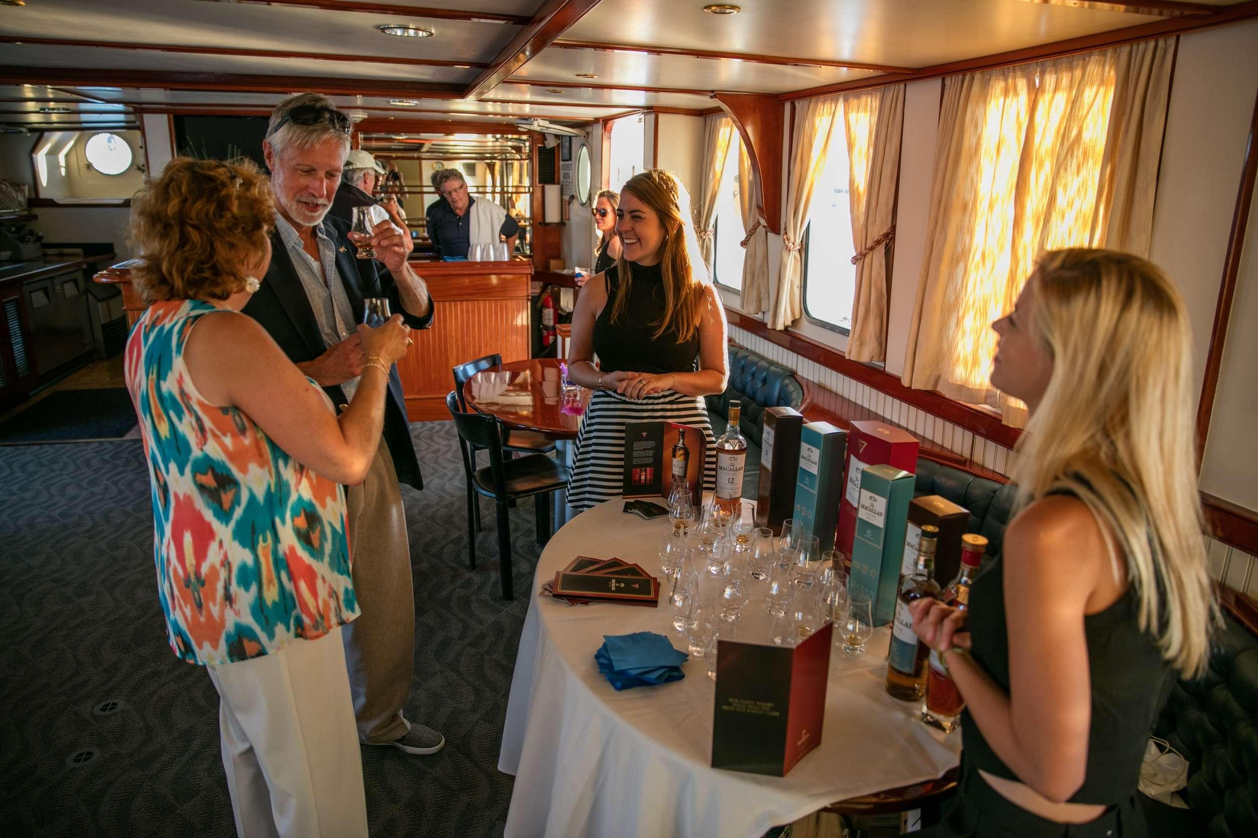 Image of ARABELLA yacht #13
