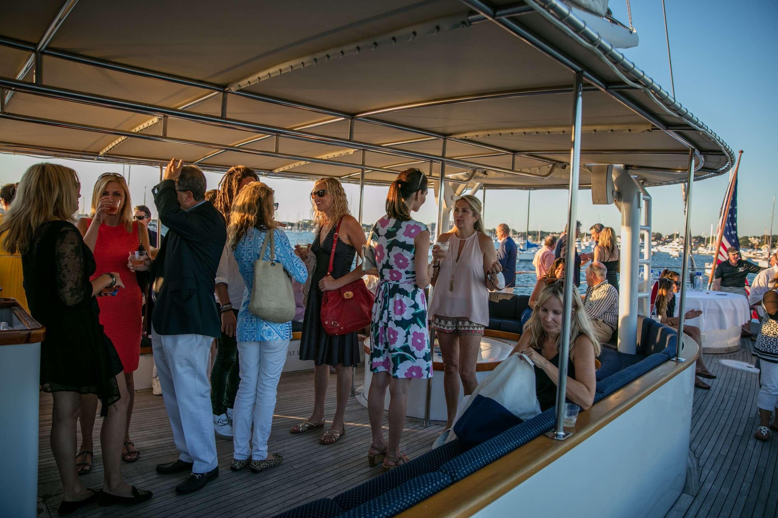 Image of ARABELLA yacht #19