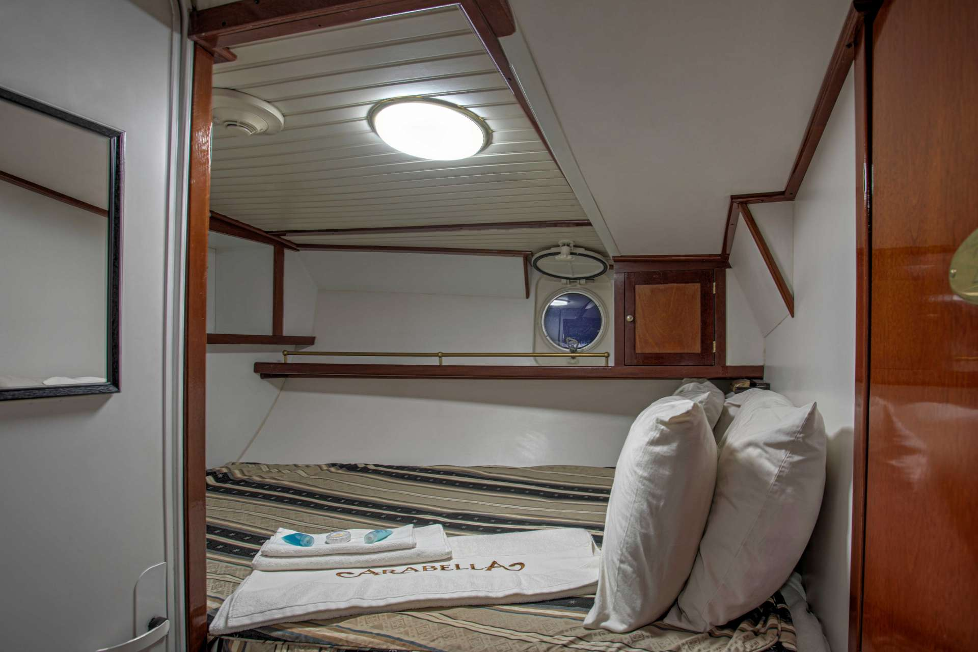 Image of ARABELLA yacht #8