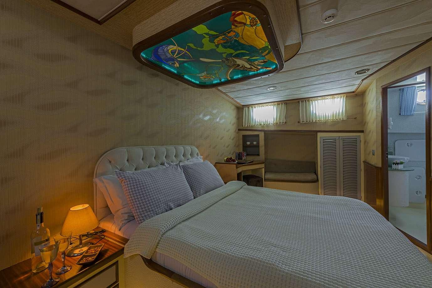 ECE ARINA yacht image # 9
