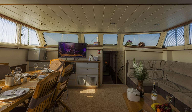ECE ARINA yacht image # 11