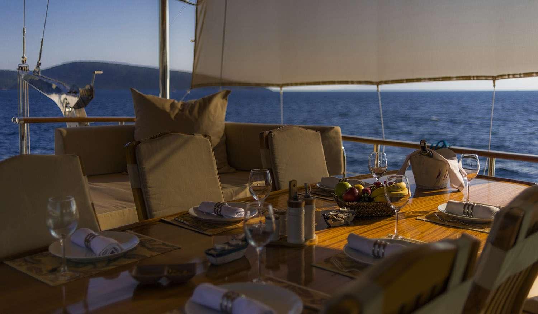 ECE ARINA yacht image # 12