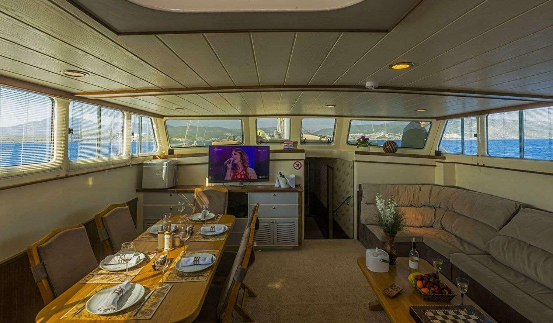 ECE ARINA yacht image # 1