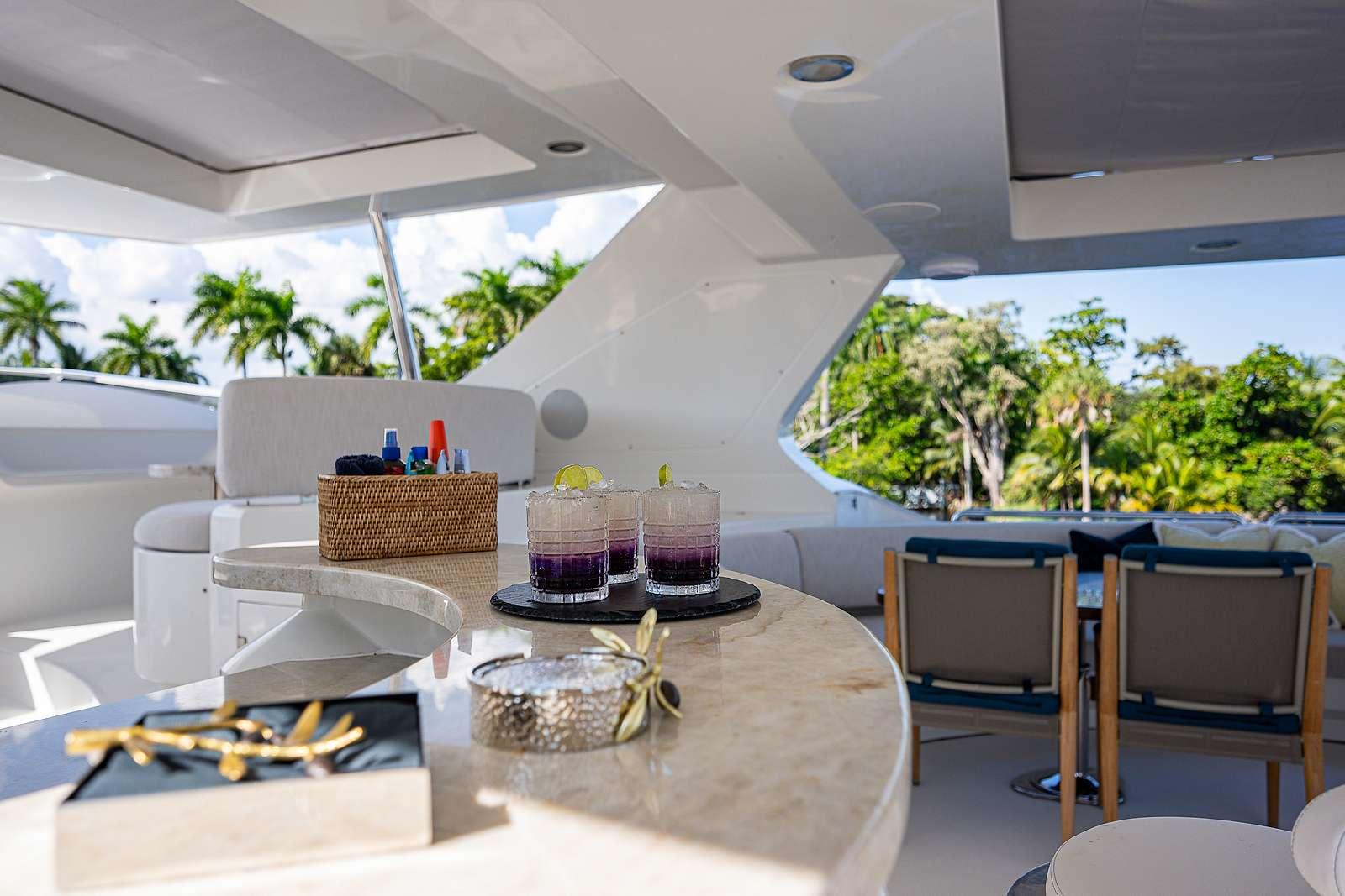 Image of Sweet Emocean yacht #15