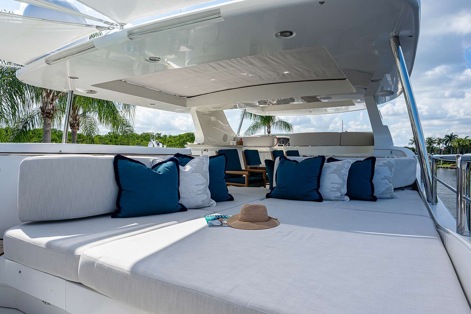 Image of Sweet Emocean yacht #16