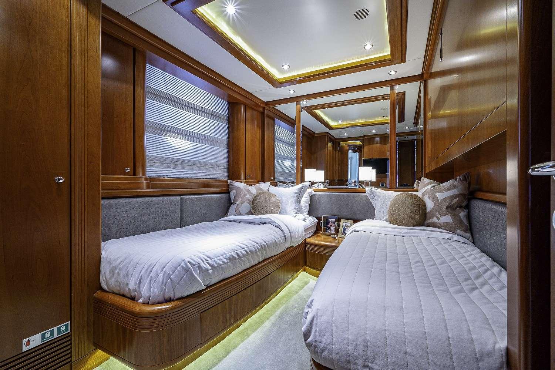 Image of Sweet Emocean yacht #8