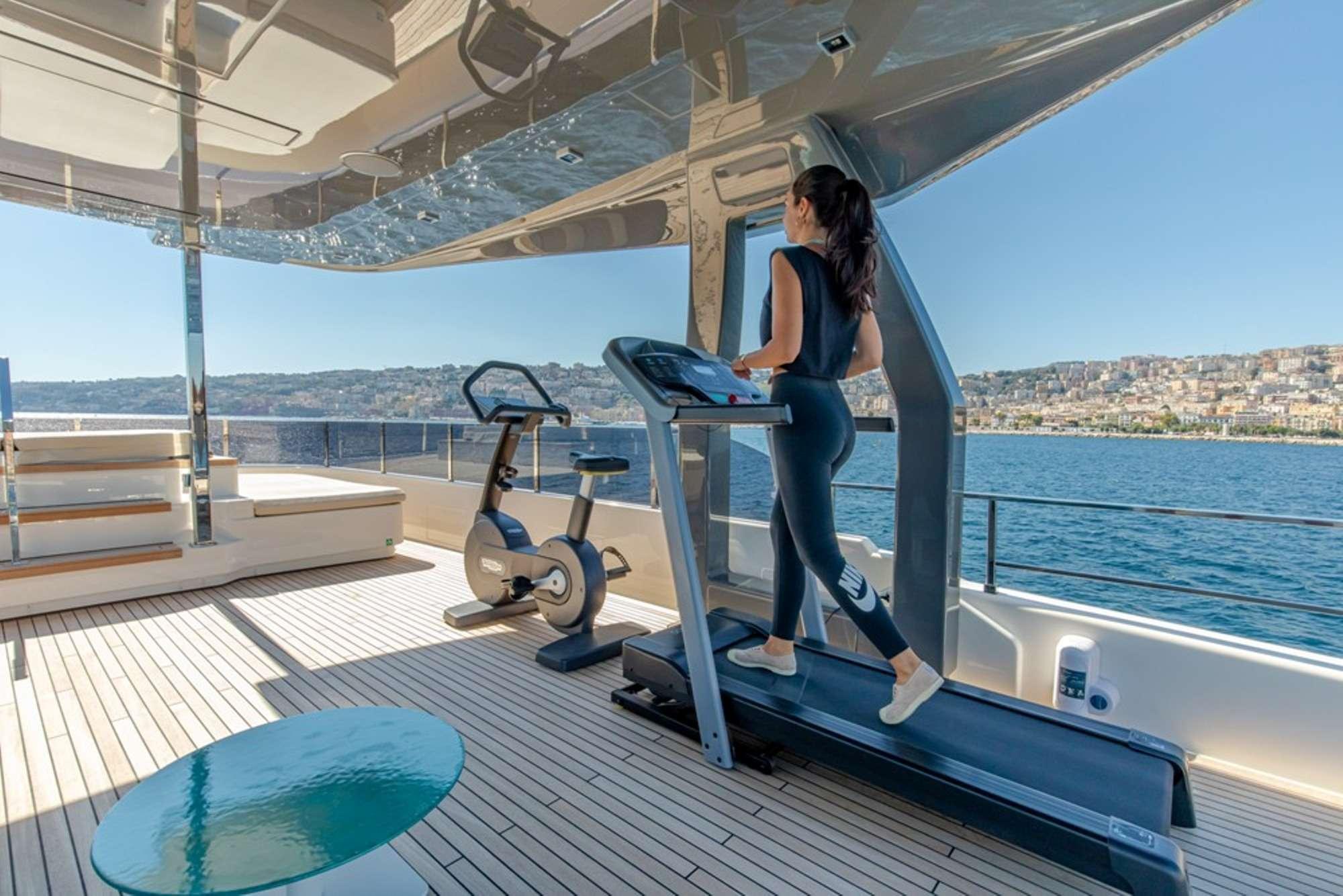 Image of Penelope yacht #6