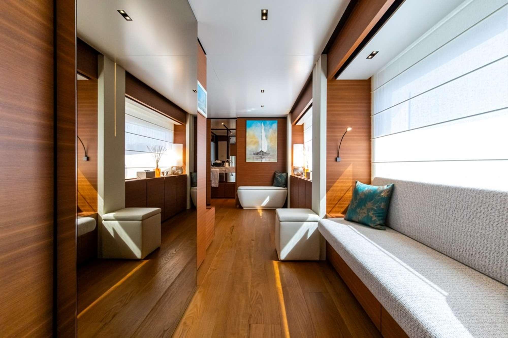 Image of Penelope yacht #8