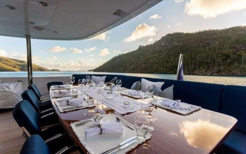 Image of DE LISLE III yacht #10