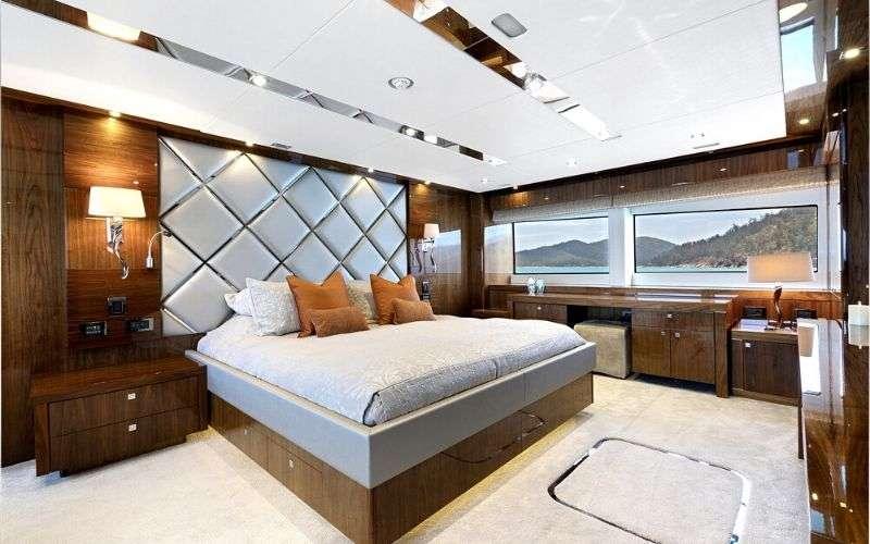Image of SETTLEMENT yacht #6