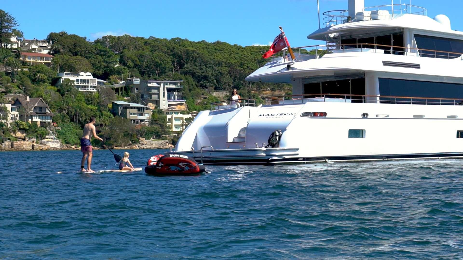 Image of MASTEKA 2 yacht #5