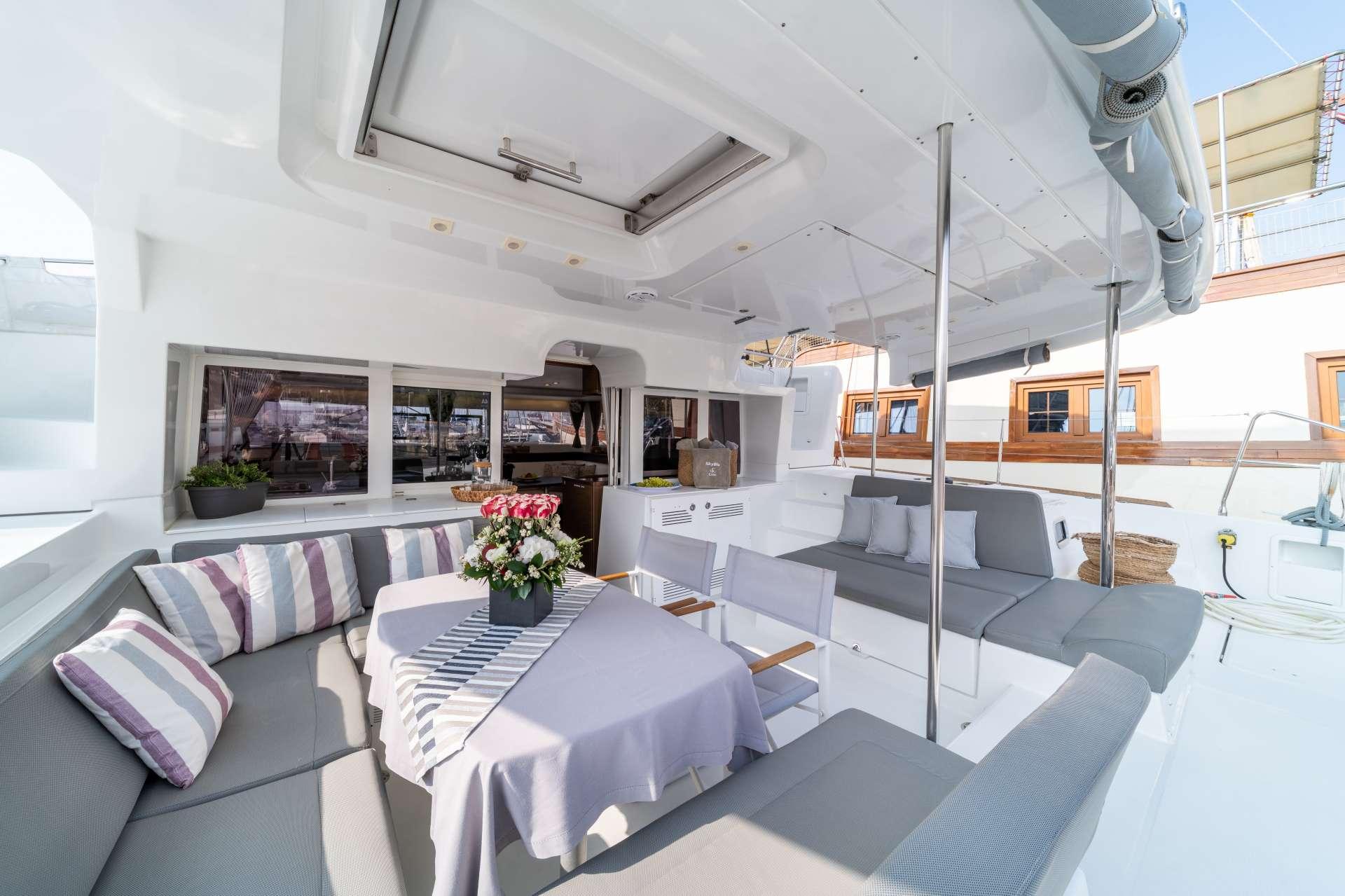 SKY BLU yacht image # 4
