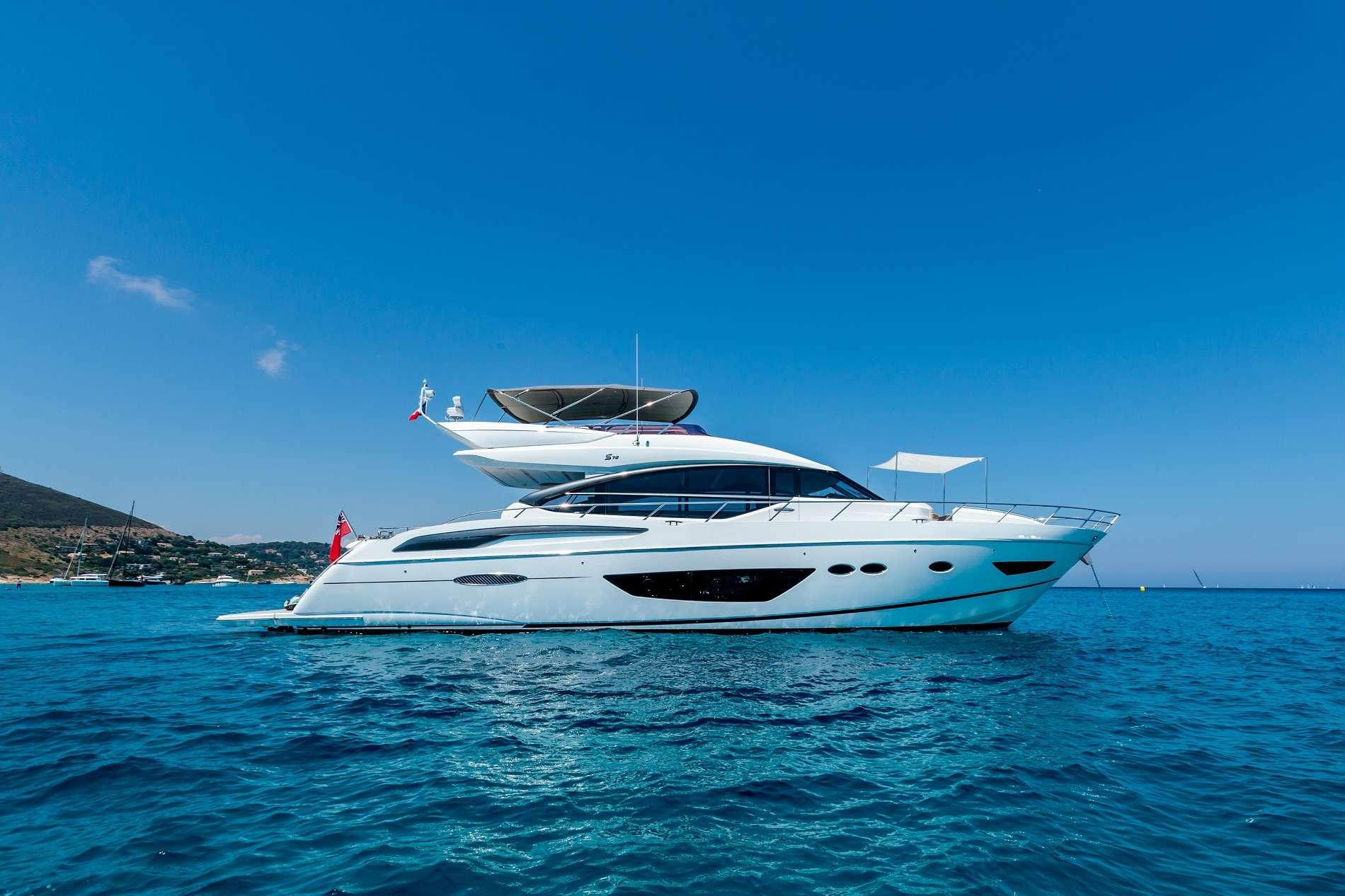 Main image of NELENA yacht