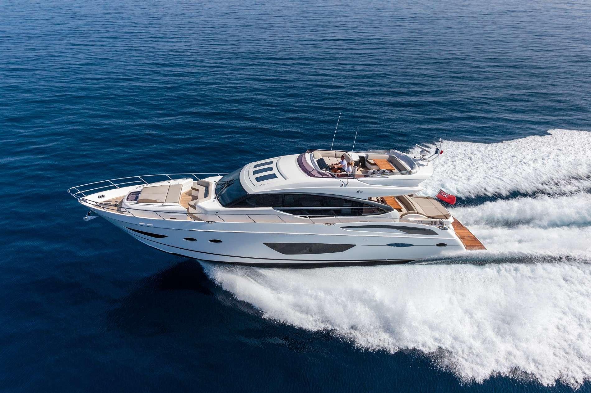 Image of NELENA yacht #10