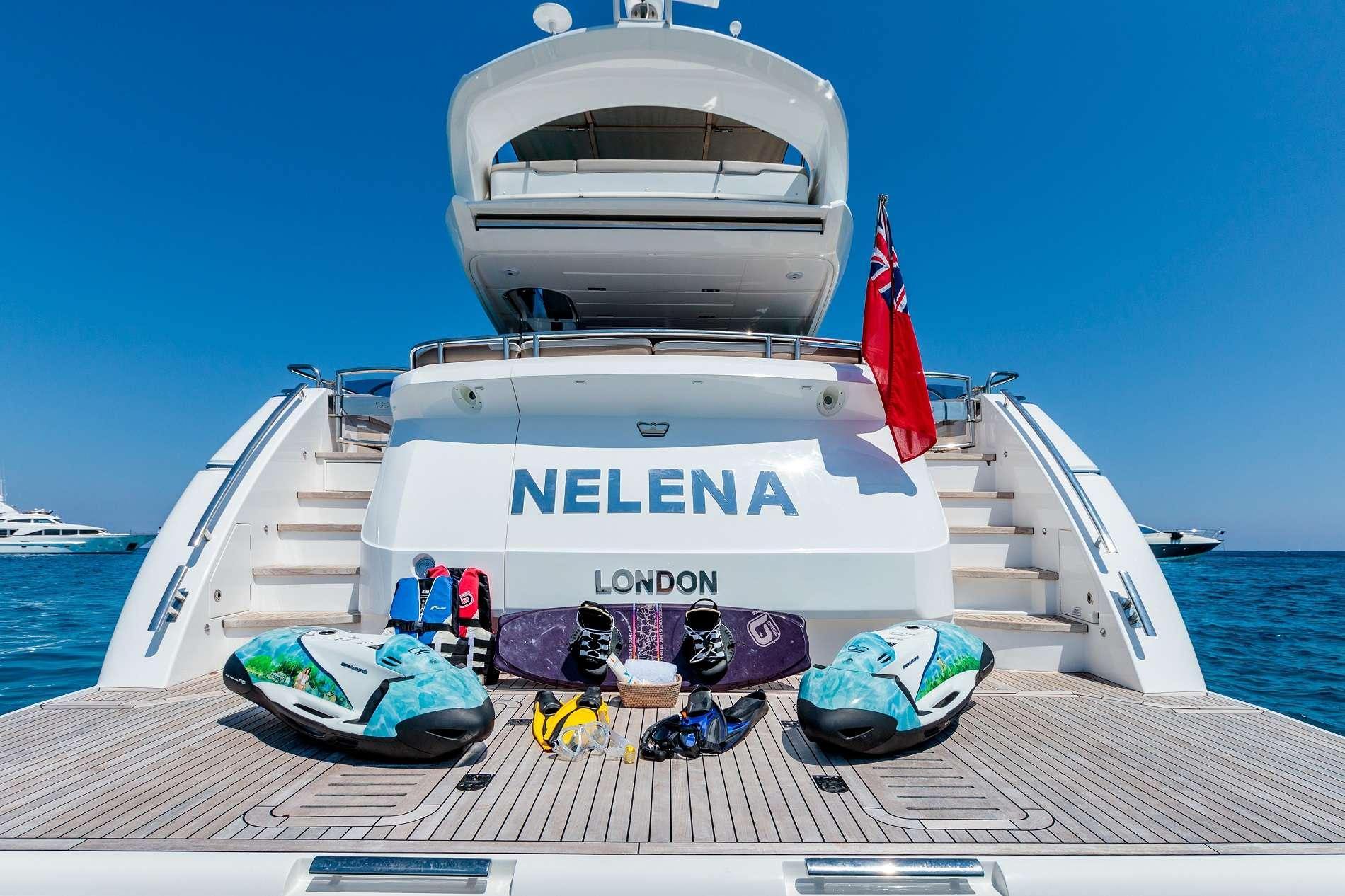 Image of NELENA yacht #11