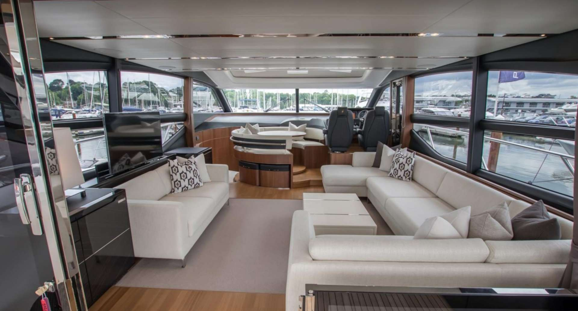 Image of NELENA yacht #2