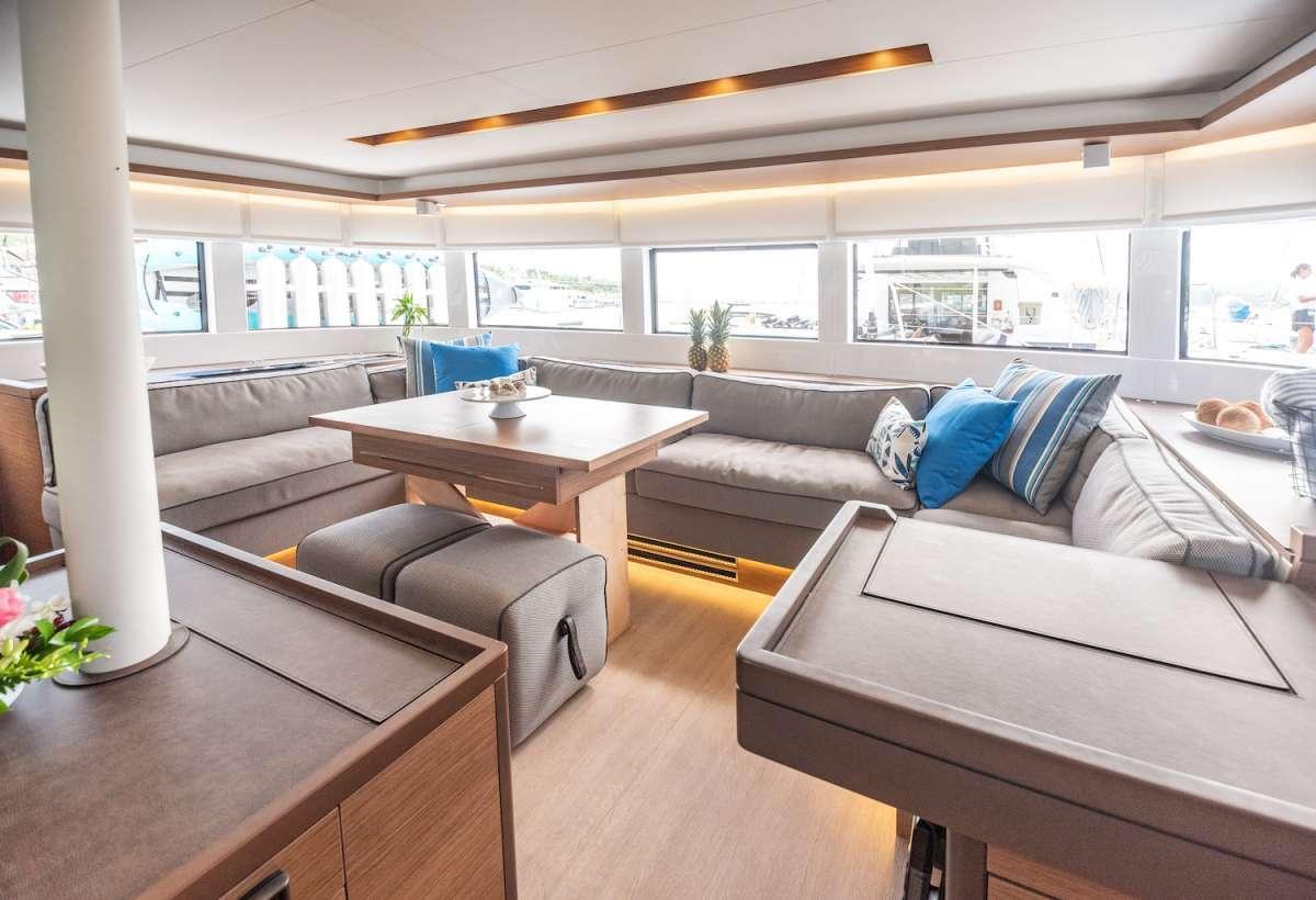 Image of SCUBA DOO 50 yacht #3