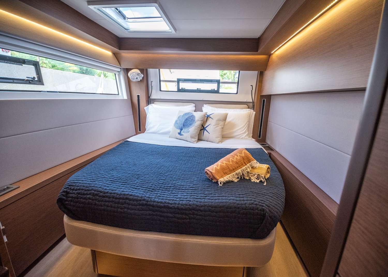 Image of SCUBA DOO 50 yacht #6