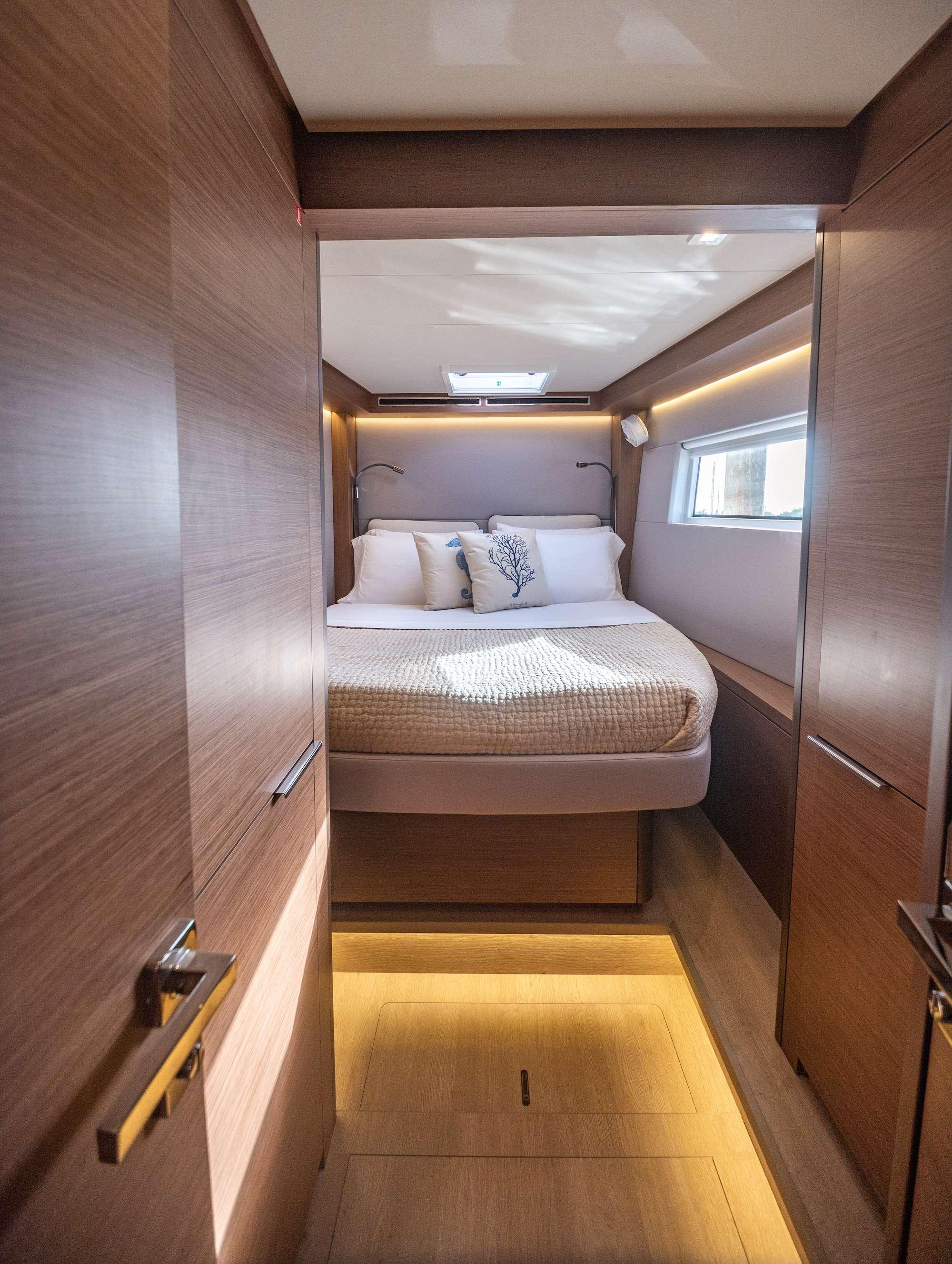 Image of SCUBA DOO 50 yacht #8