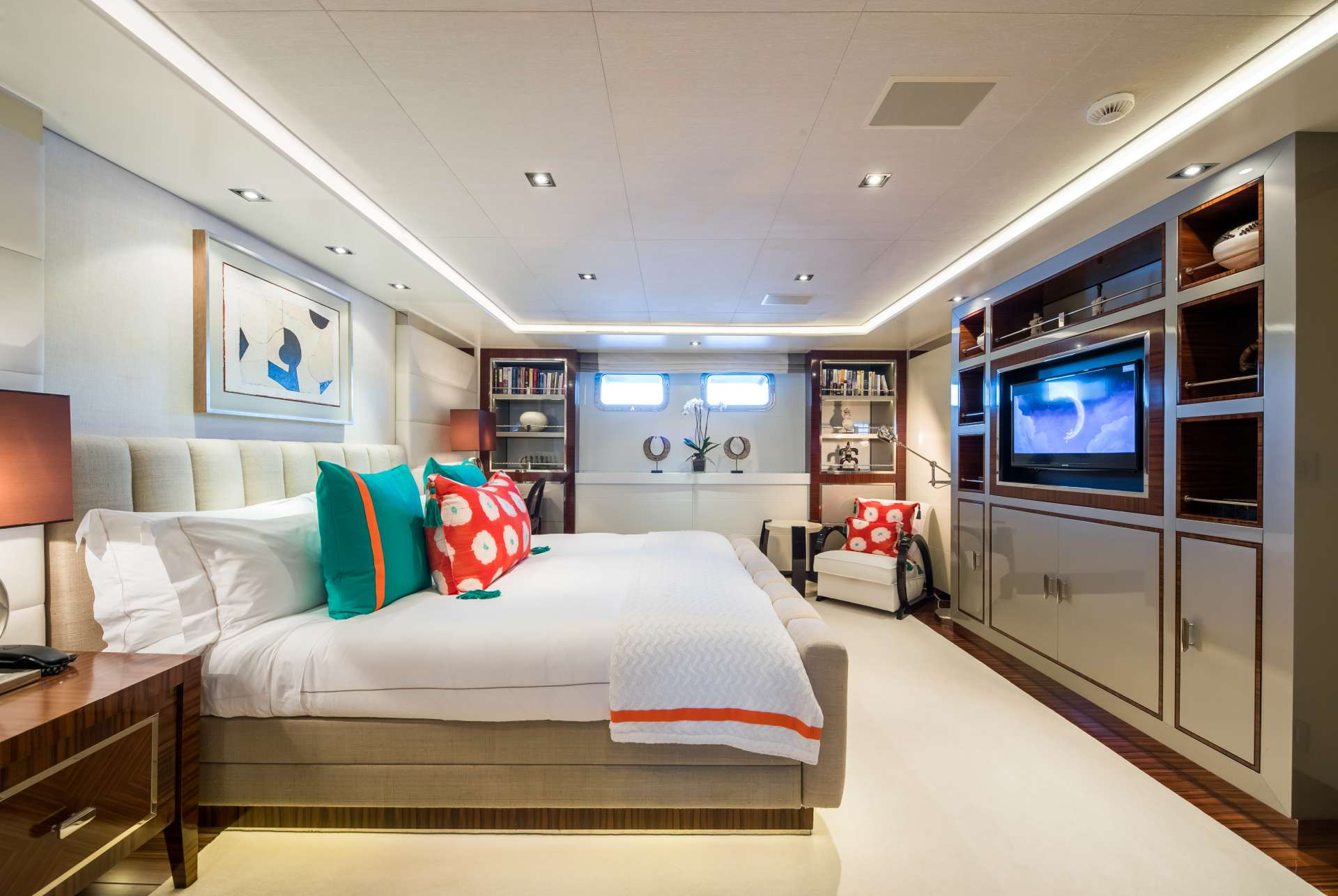 Image of Clicia yacht #7