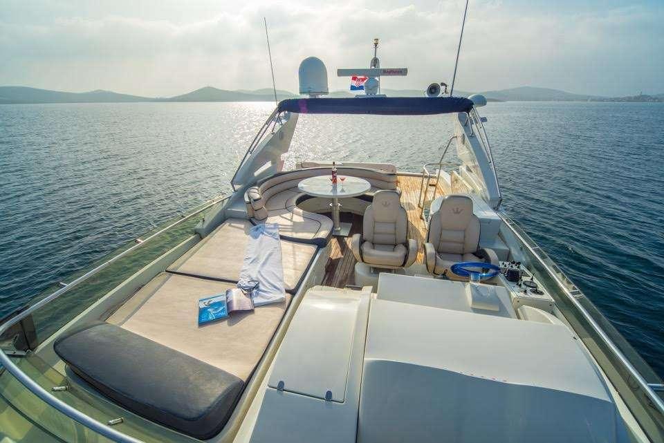 Image of ALDA yacht #5