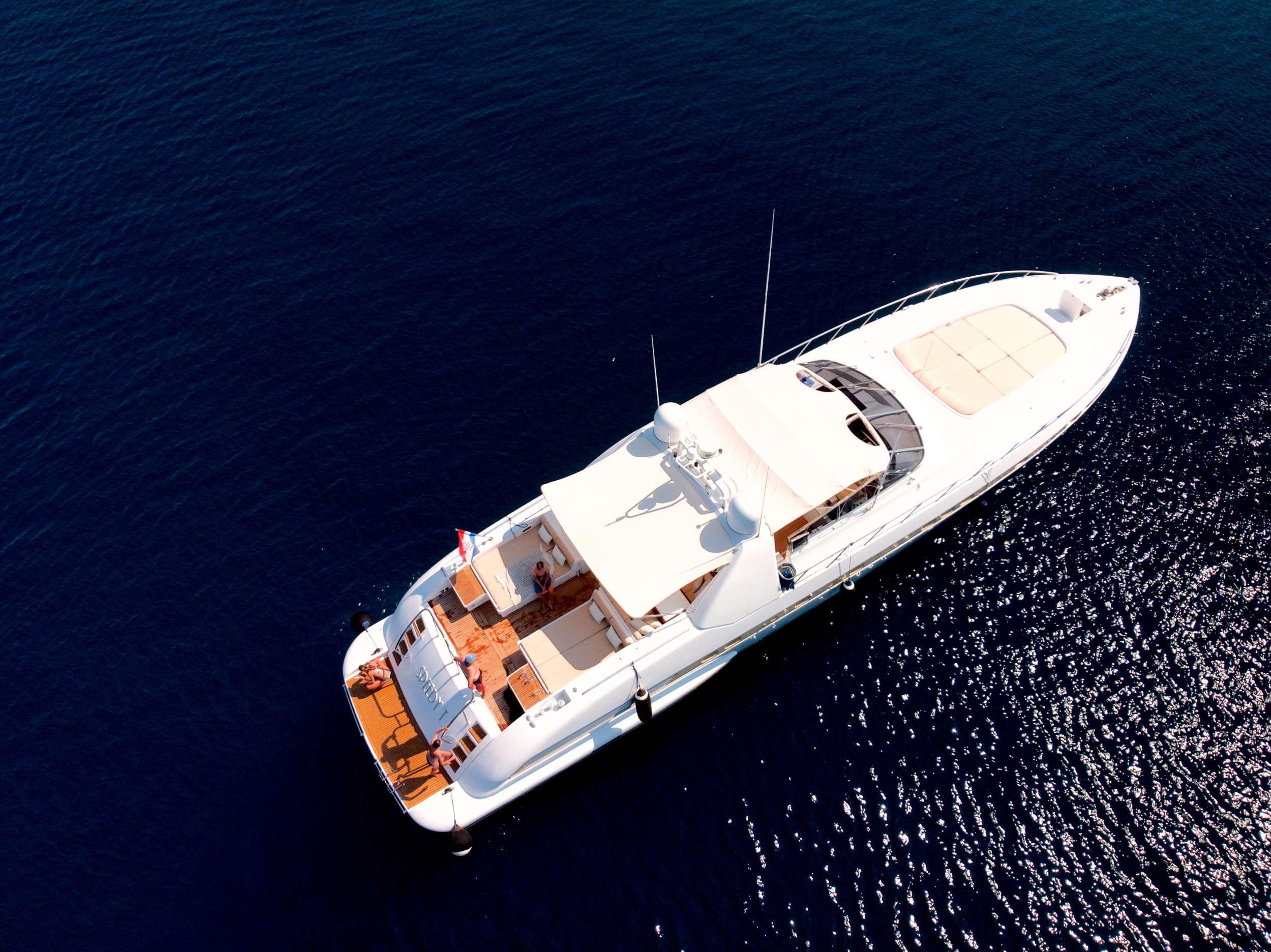 Main image of SPEEDY T yacht