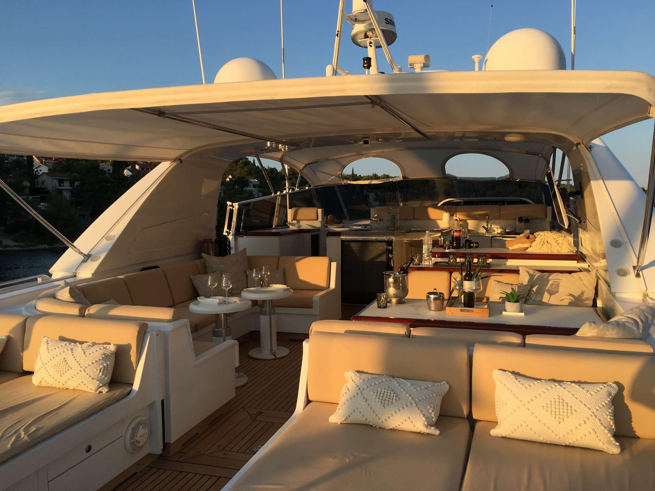 Image of SPEEDY T yacht #2