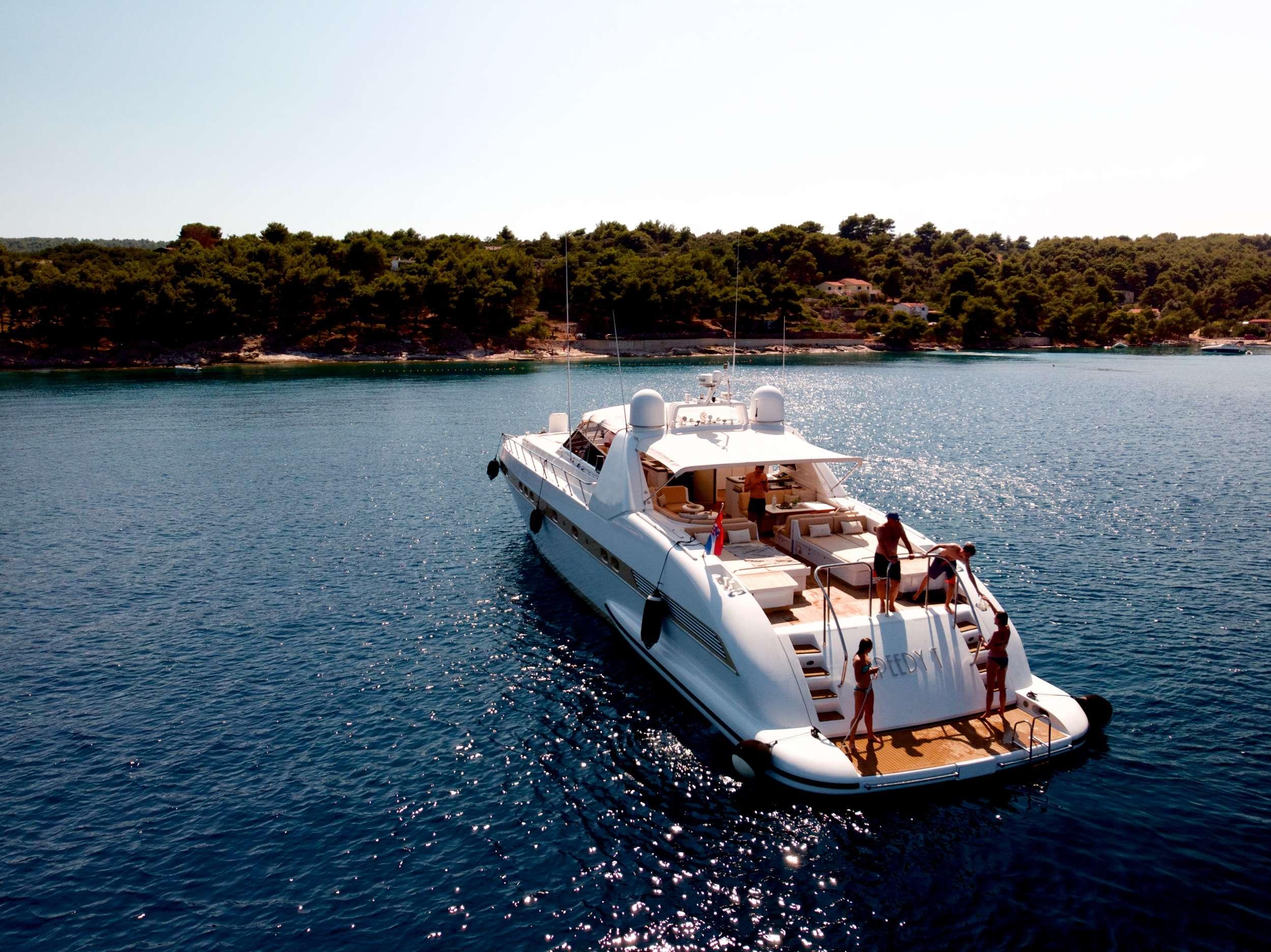 Image of SPEEDY T yacht #3