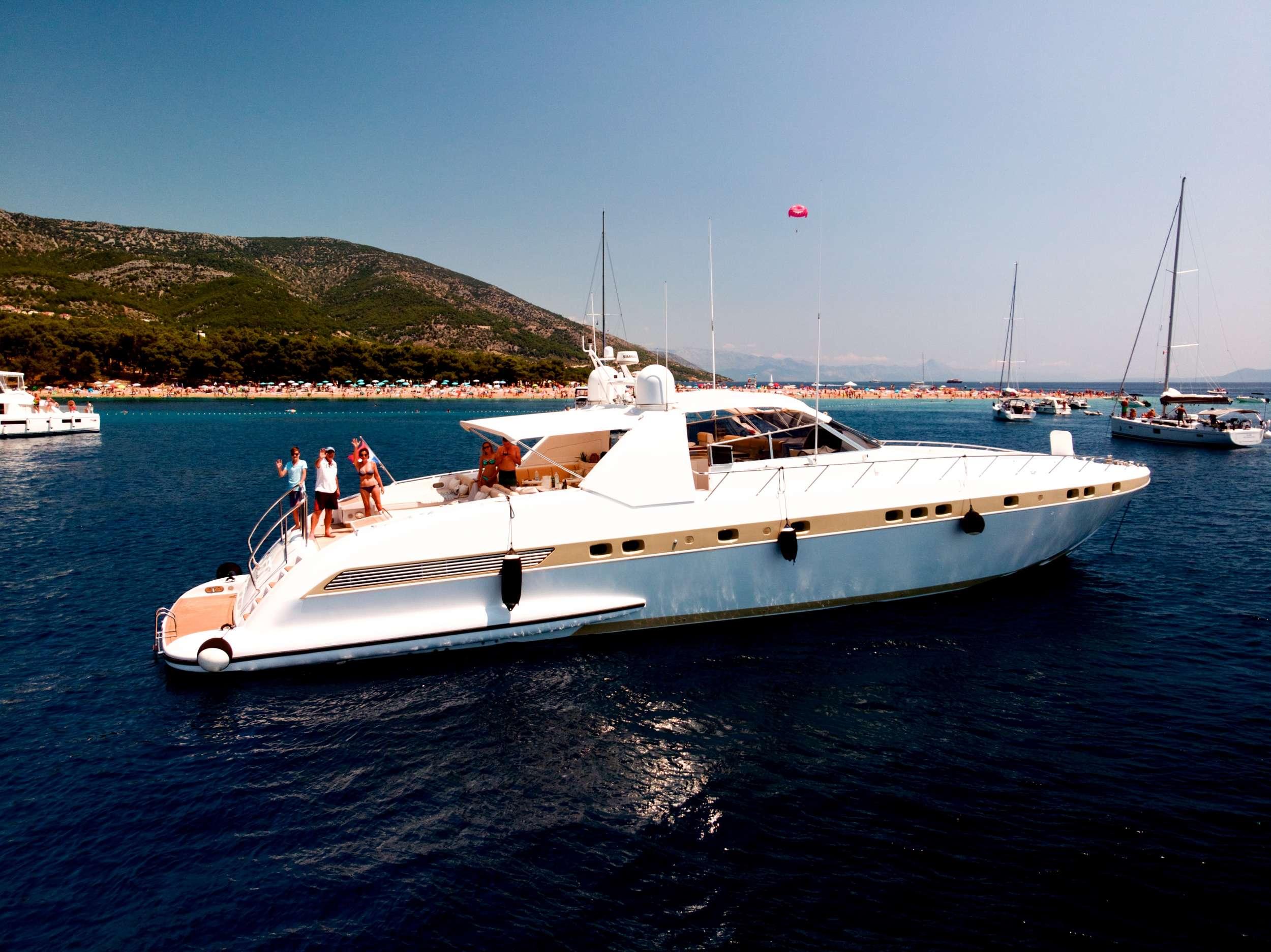 Image of SPEEDY T yacht #4