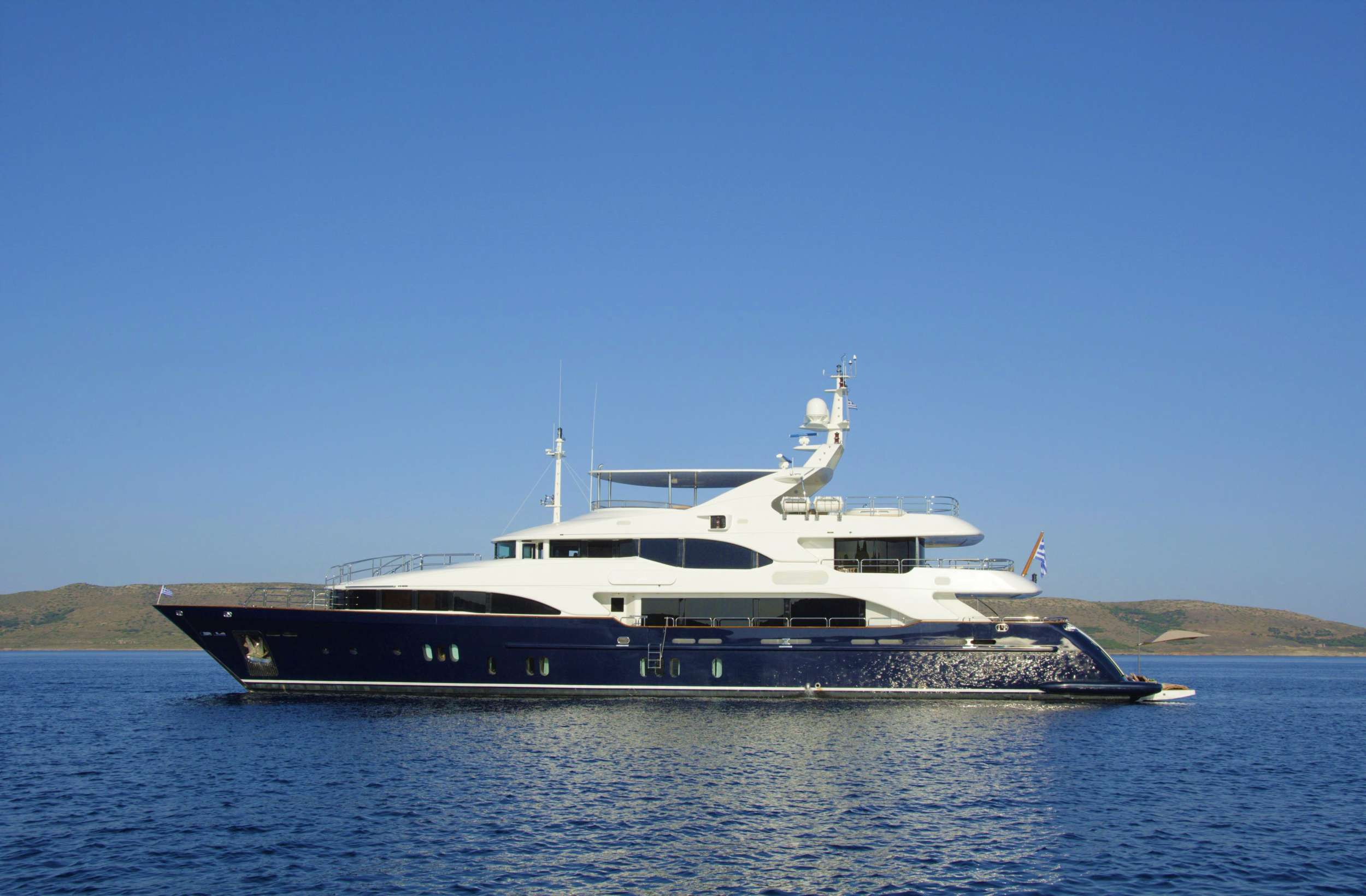 Main image of GRANDE AMORE yacht