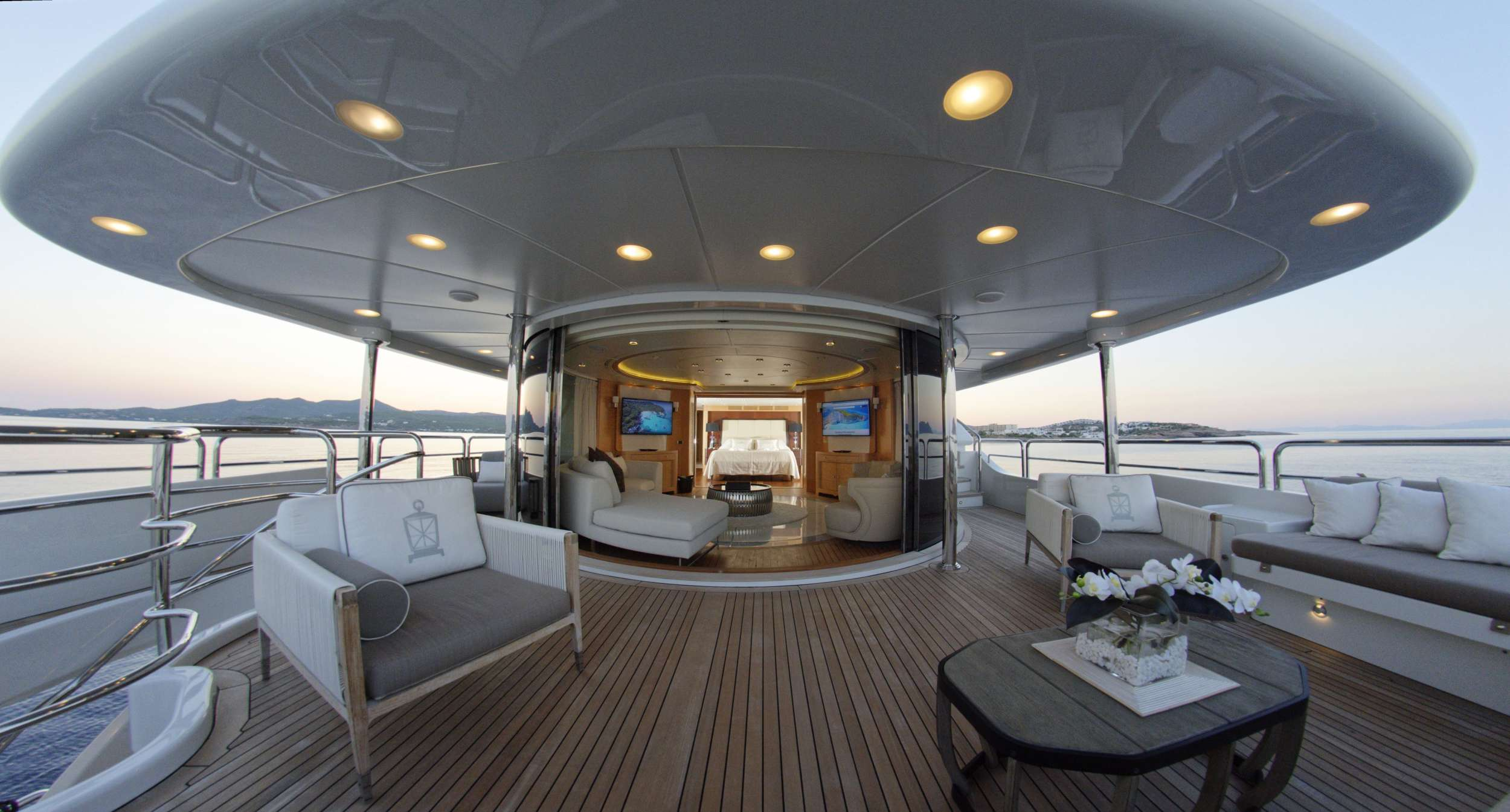 Image of GRANDE AMORE yacht #10