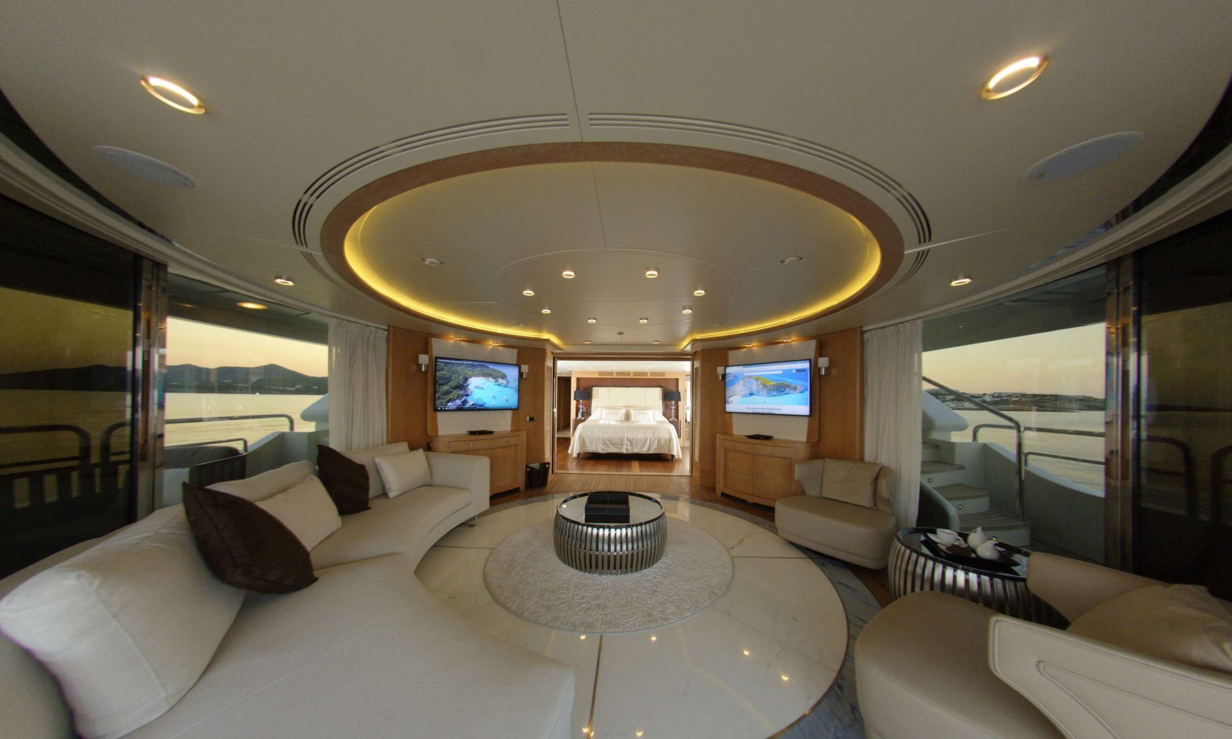Image of GRANDE AMORE yacht #11