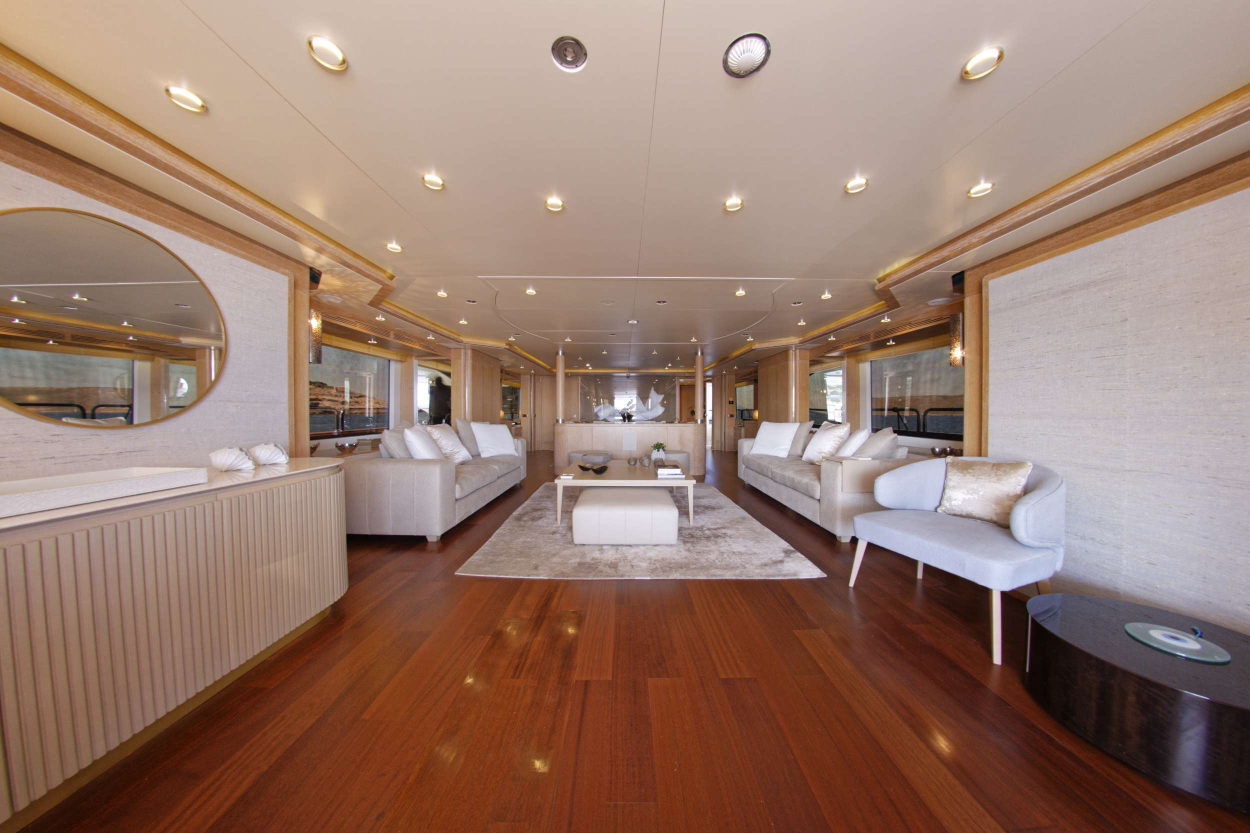 Image of GRANDE AMORE yacht #12