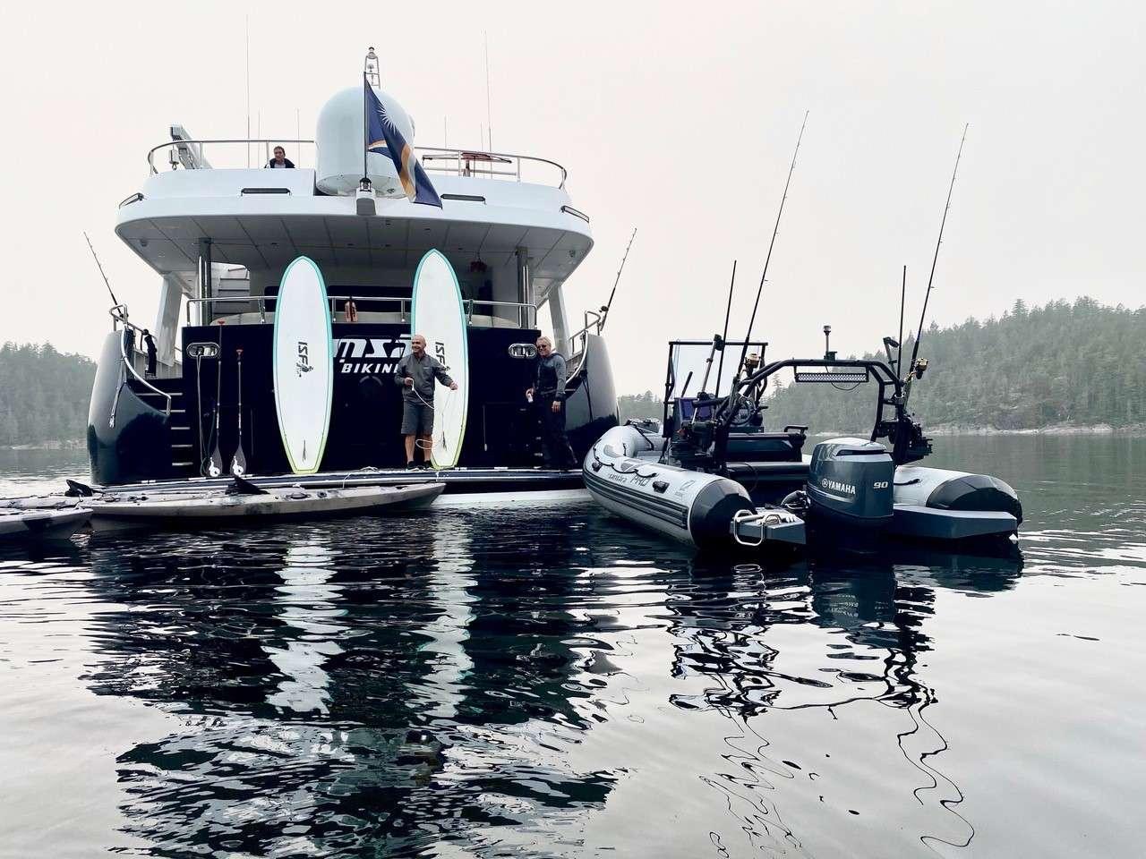 Image of Samsara yacht #12