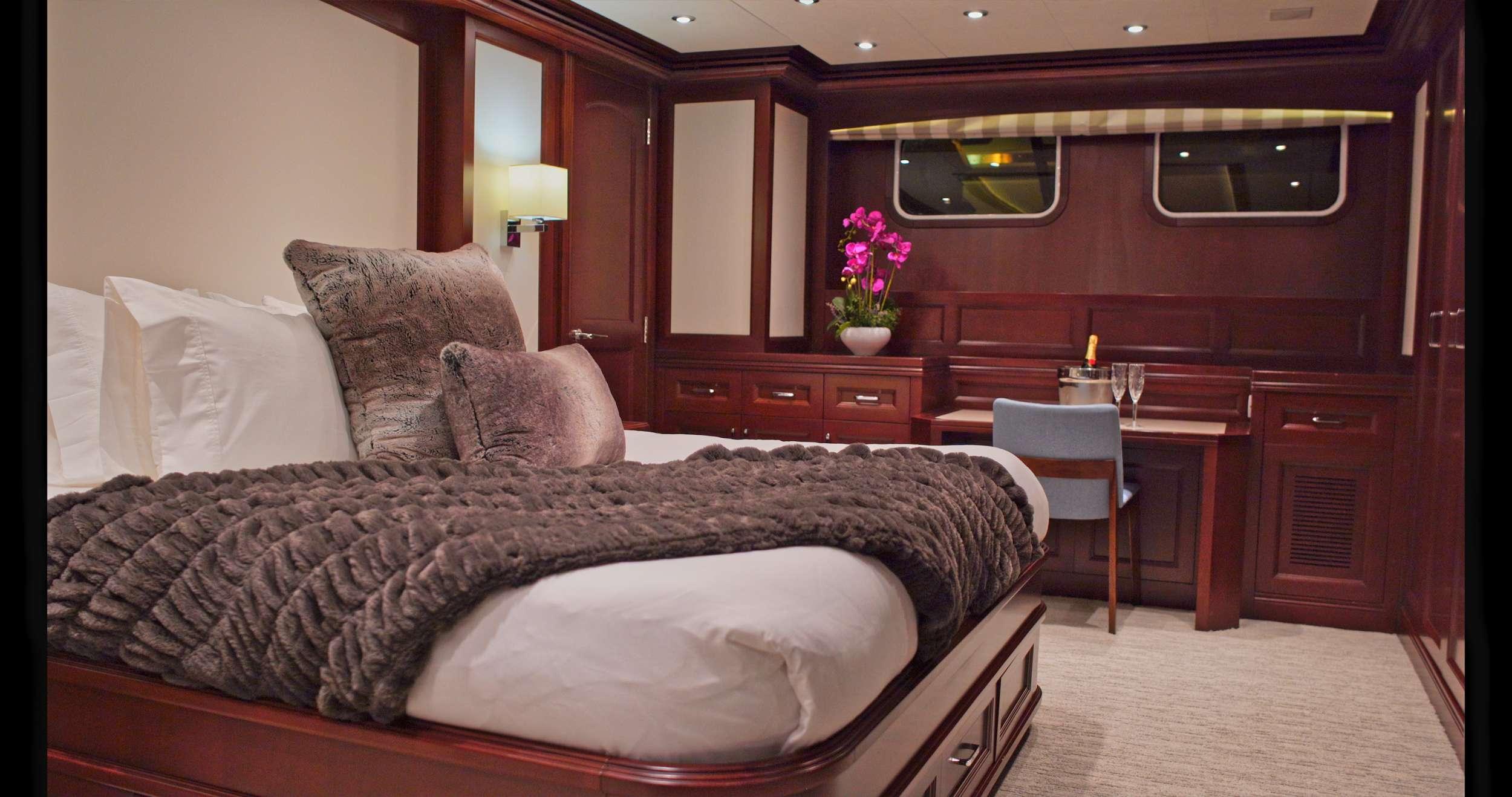Image of Samsara yacht #5