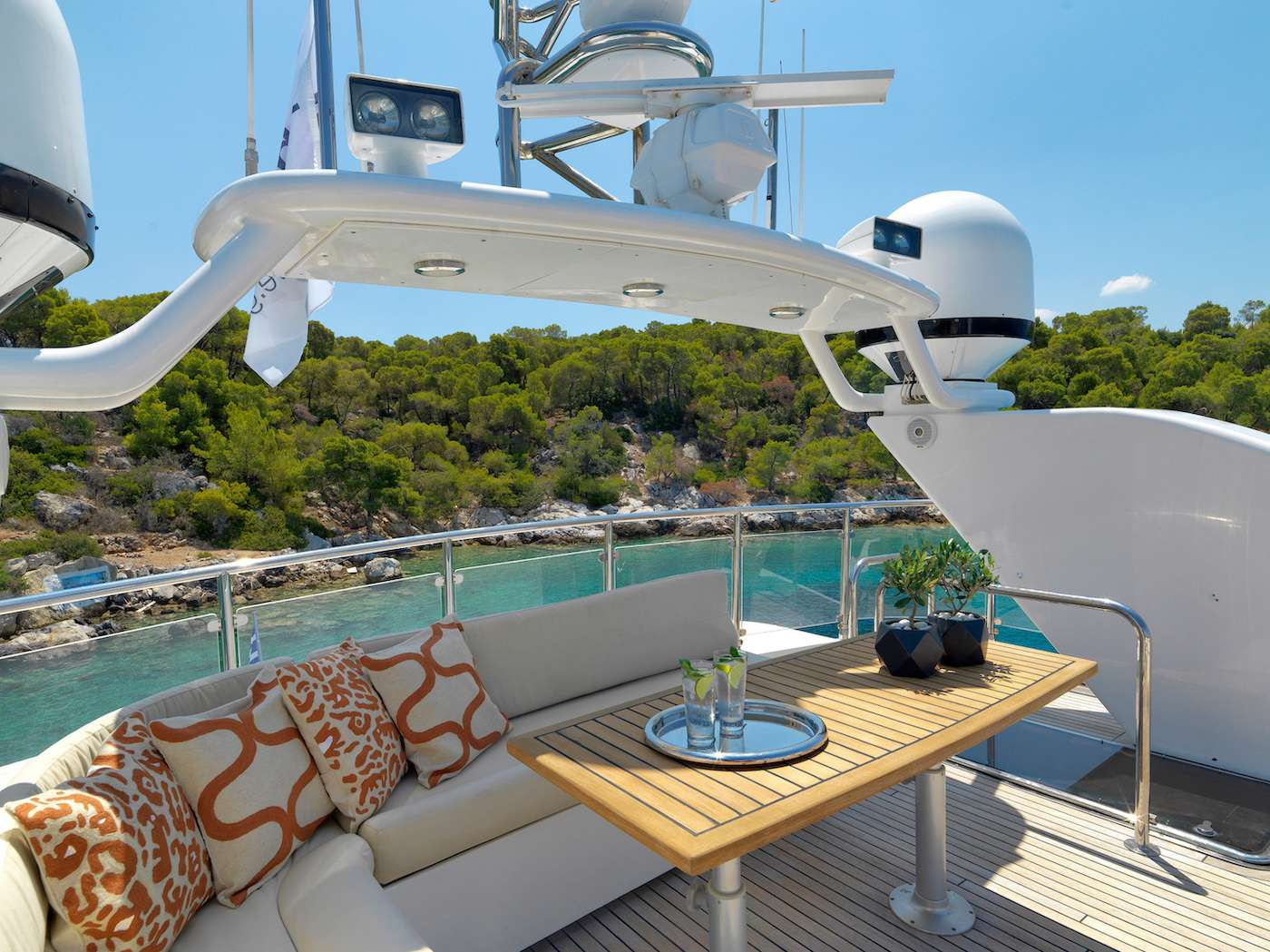 Image of IDYLLE yacht #14