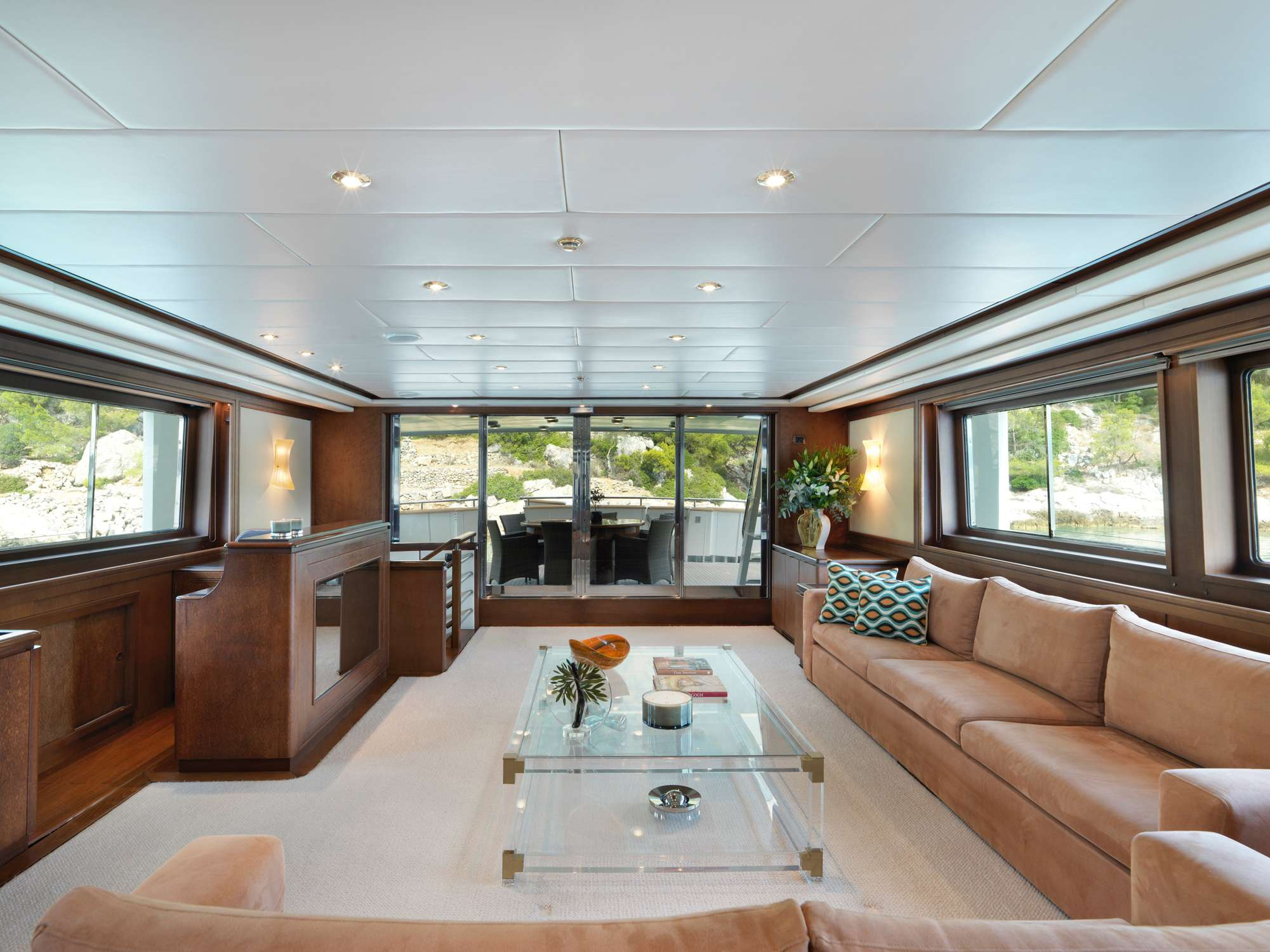 Image of IDYLLE yacht #15