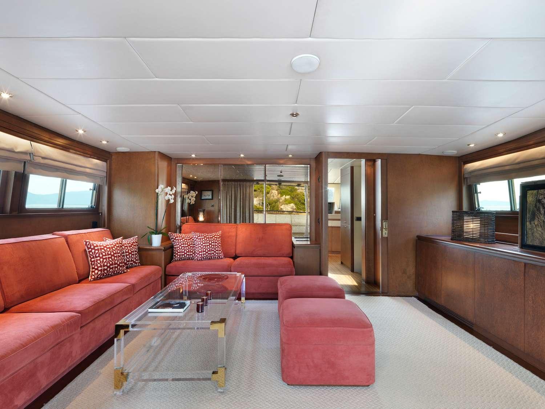 Image of IDYLLE yacht #16