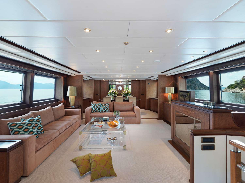 Image of IDYLLE yacht #2
