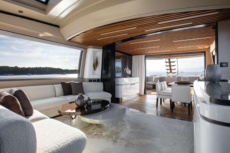 Image of BASH II yacht #2