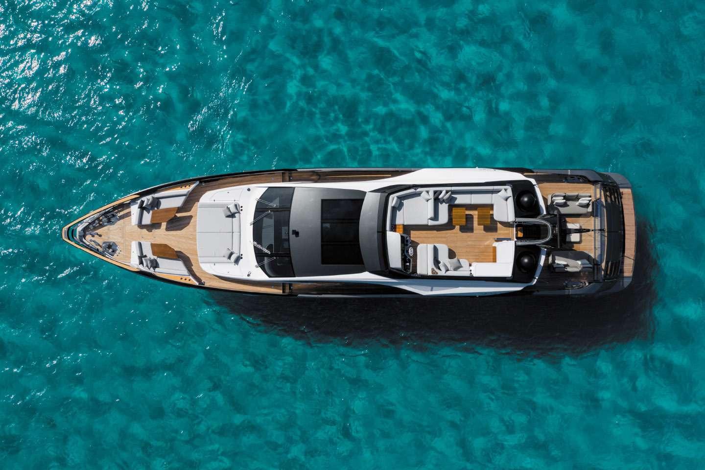 Image of BASH II yacht #5