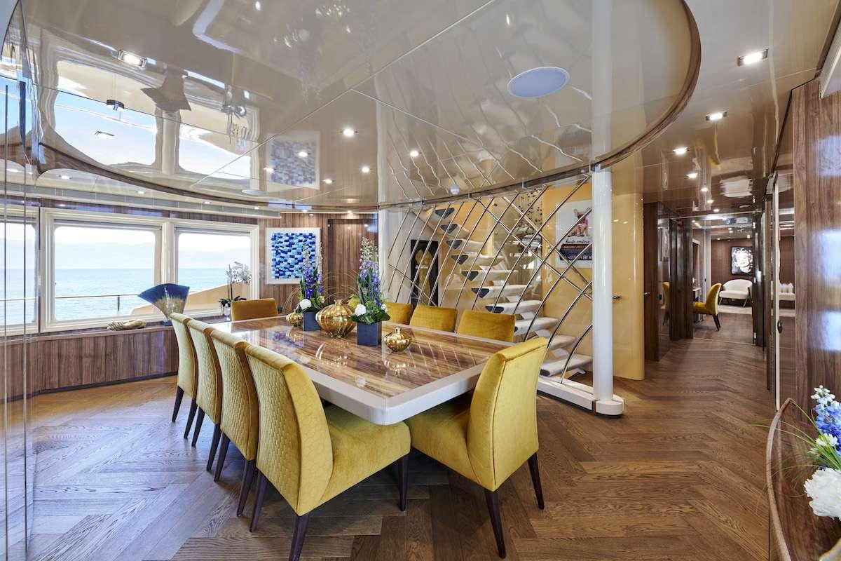 Image of DALOLI yacht #3