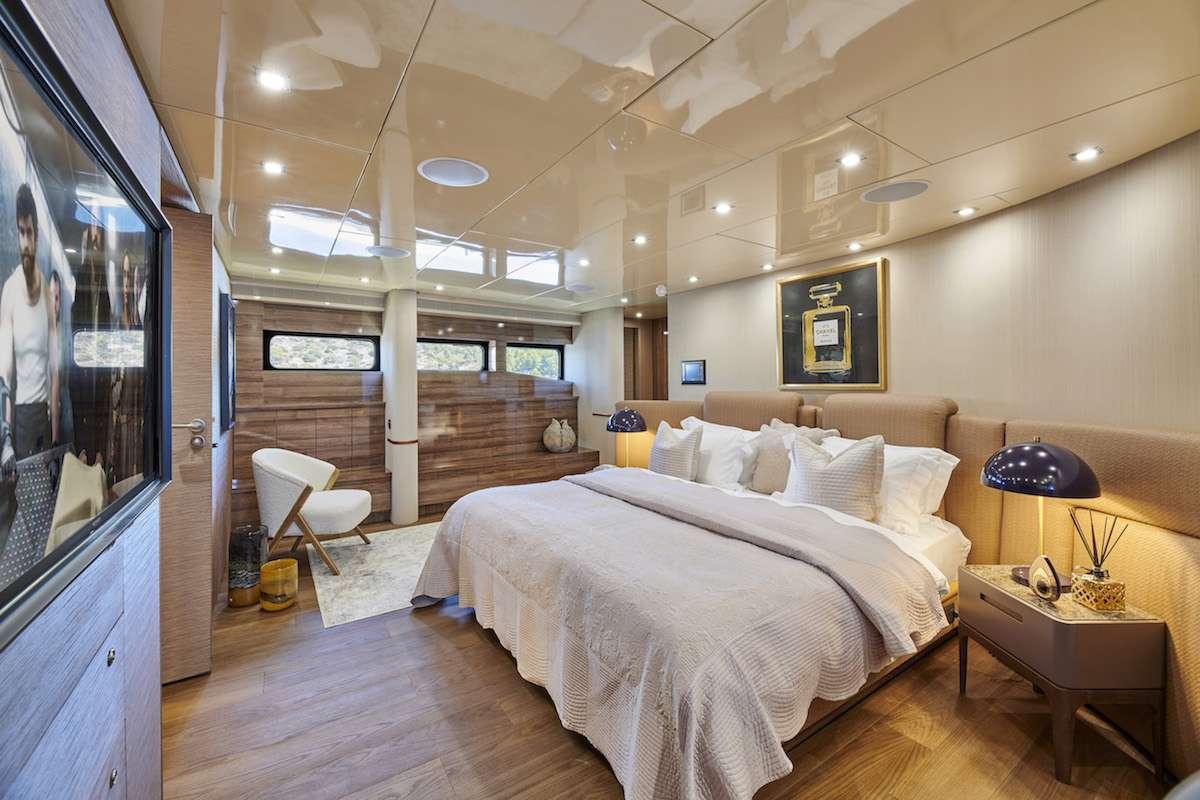 Image of DALOLI yacht #5
