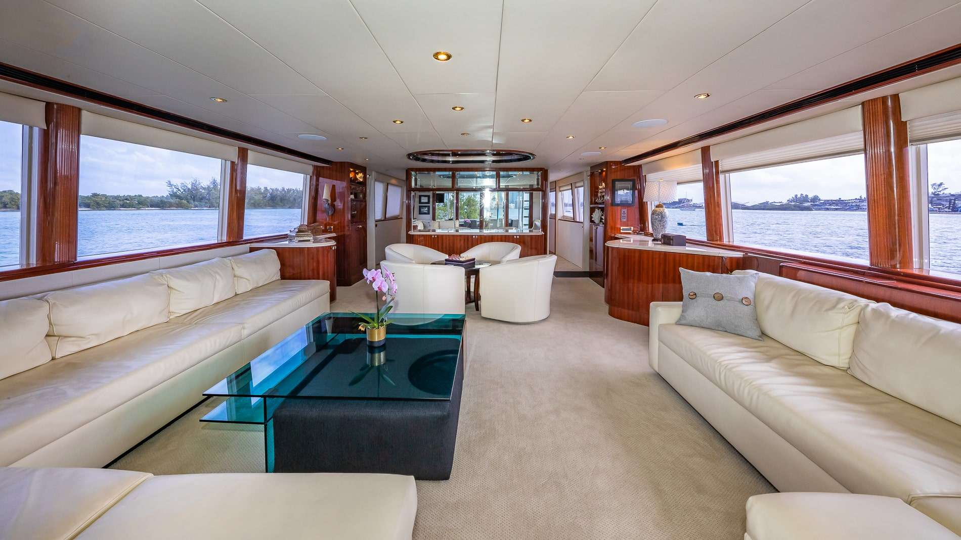 Image of IV TRANQUILITY yacht #2