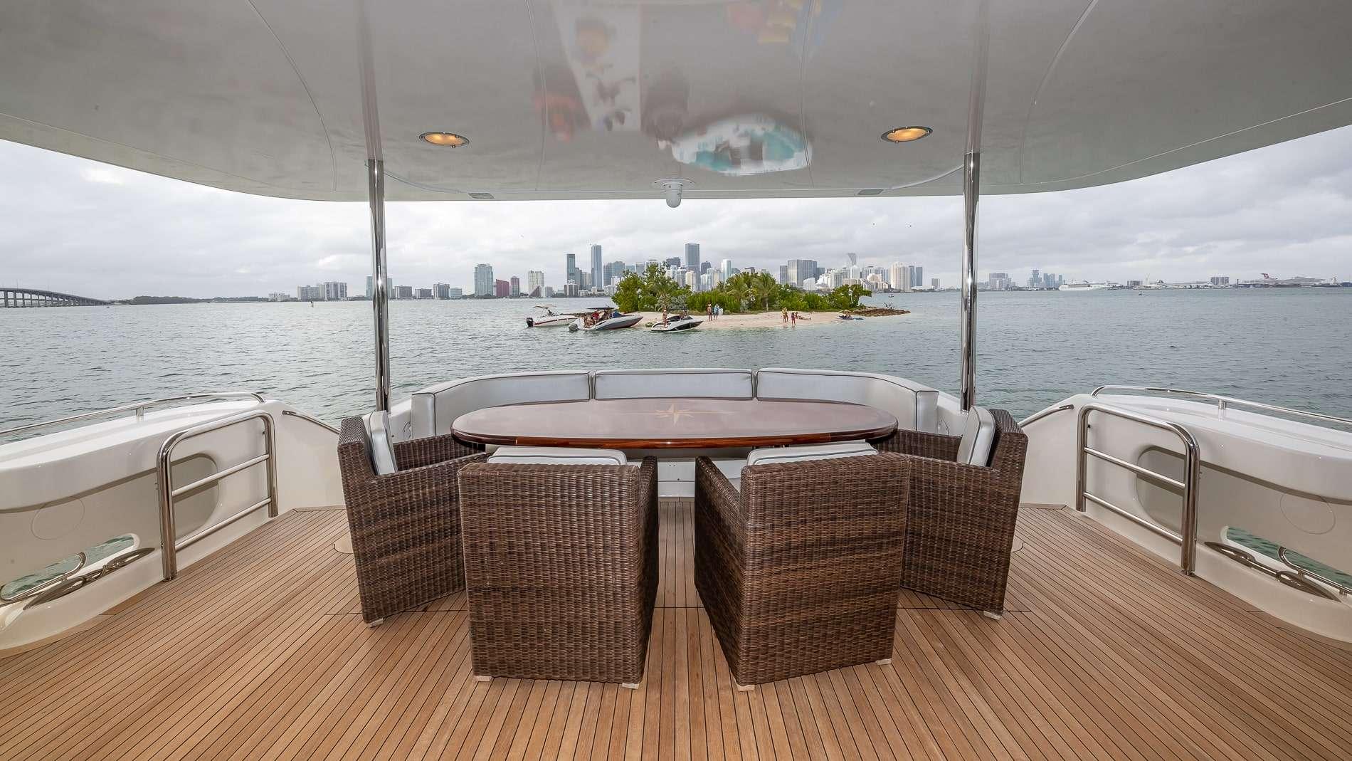 Image of IV TRANQUILITY yacht #3