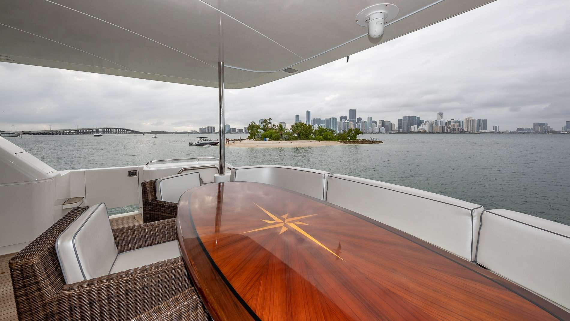 Image of IV TRANQUILITY yacht #4